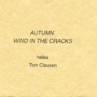 Autumn Wind in the Cracks