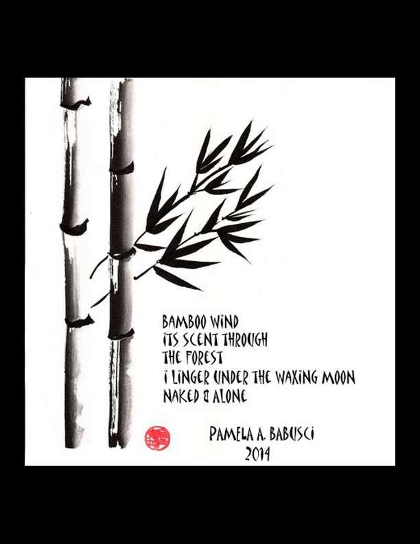 Bamboo Wind