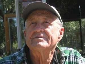 Ernest J. Berry