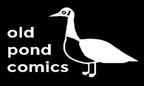 Old Pond Comics
