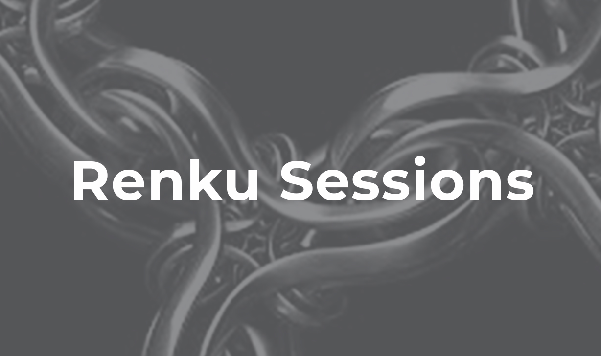 The Renku Sessions: A Better Look - Week 20