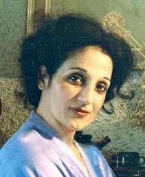 Zoe Savina